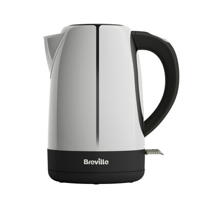 Polished Stainless Steel 1.7L Jug Kettle