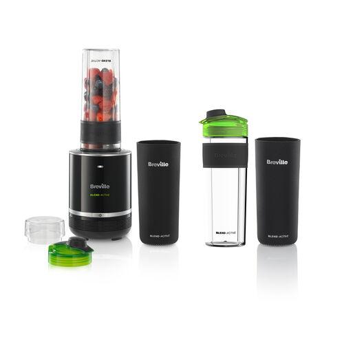 Breville Blend Active Pro Blender with EXTRA FREE 500ml Bottle