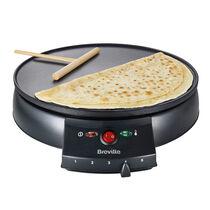 Traditional Crêpe and Pancake Maker