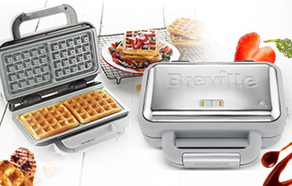 Breville Moments