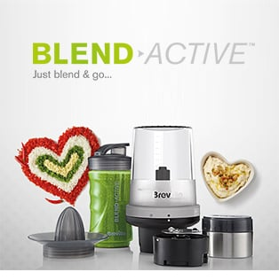 Breville Blend Active Accessory Pack