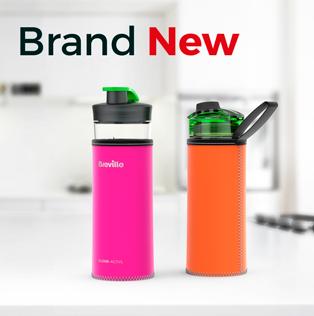 Buy Blend Active Bottles