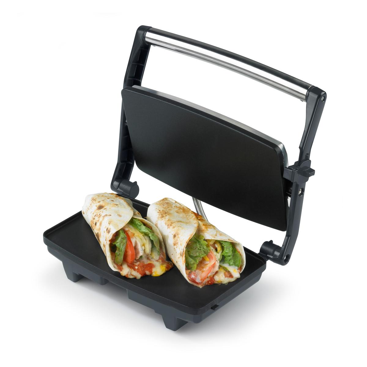 2 Slice Sandwich Toaster & Panini Maker - VST049   Breville