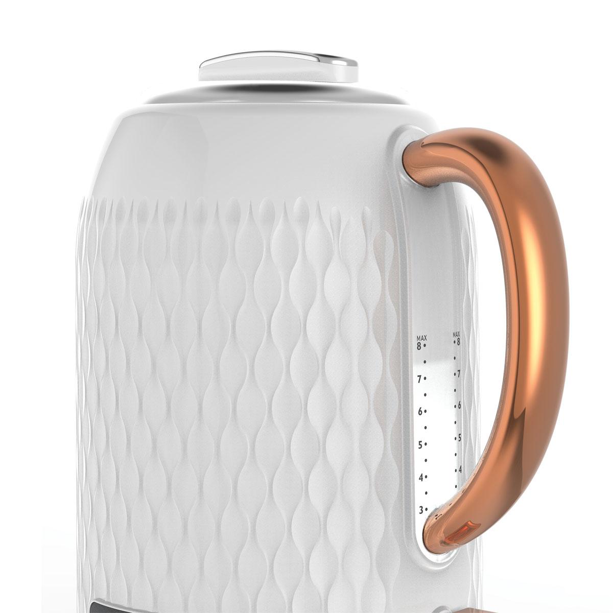 curve collection jug kettle 1 7l breville. Black Bedroom Furniture Sets. Home Design Ideas