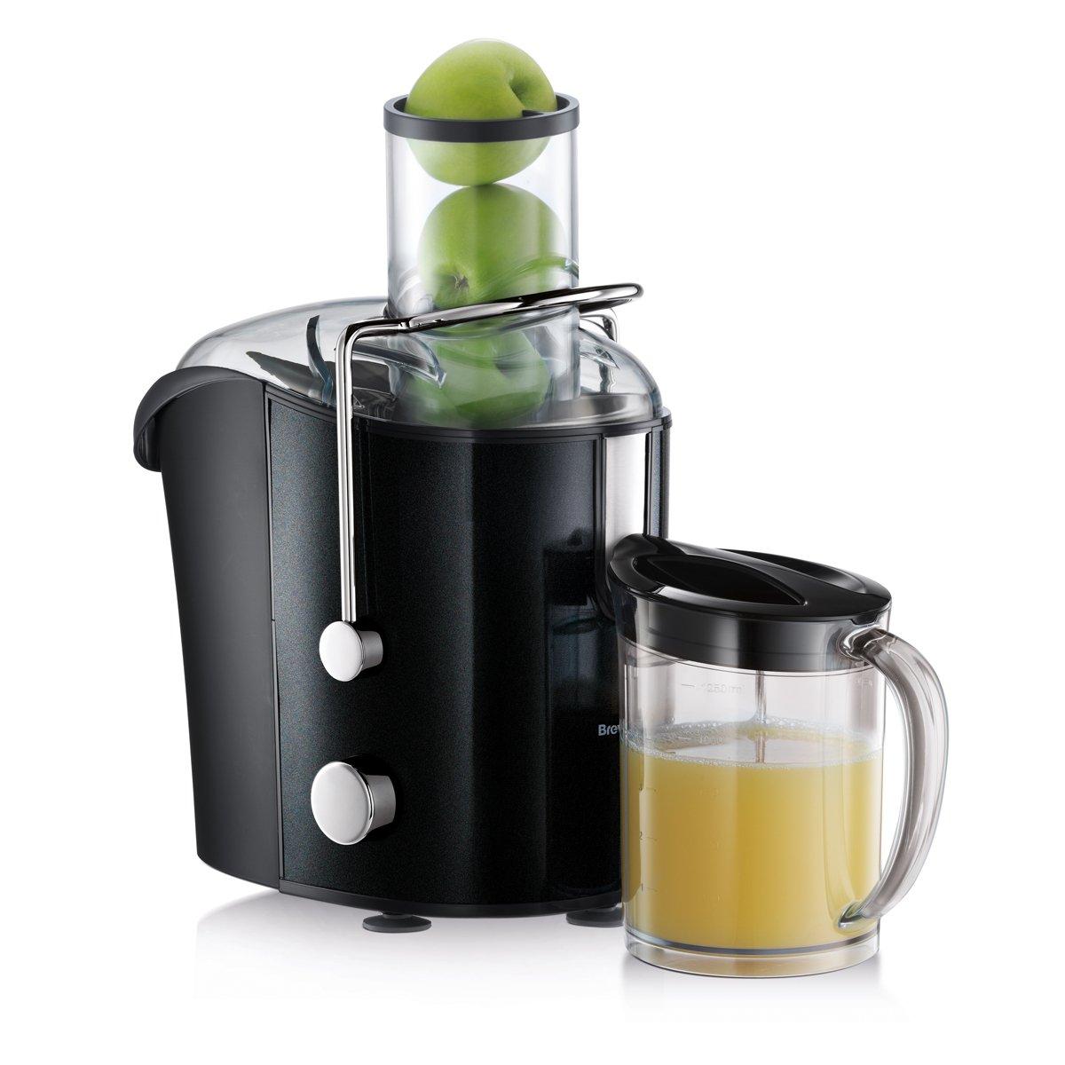 Breville Juicer Juice Whole Fruit And Vegetables Vfj016
