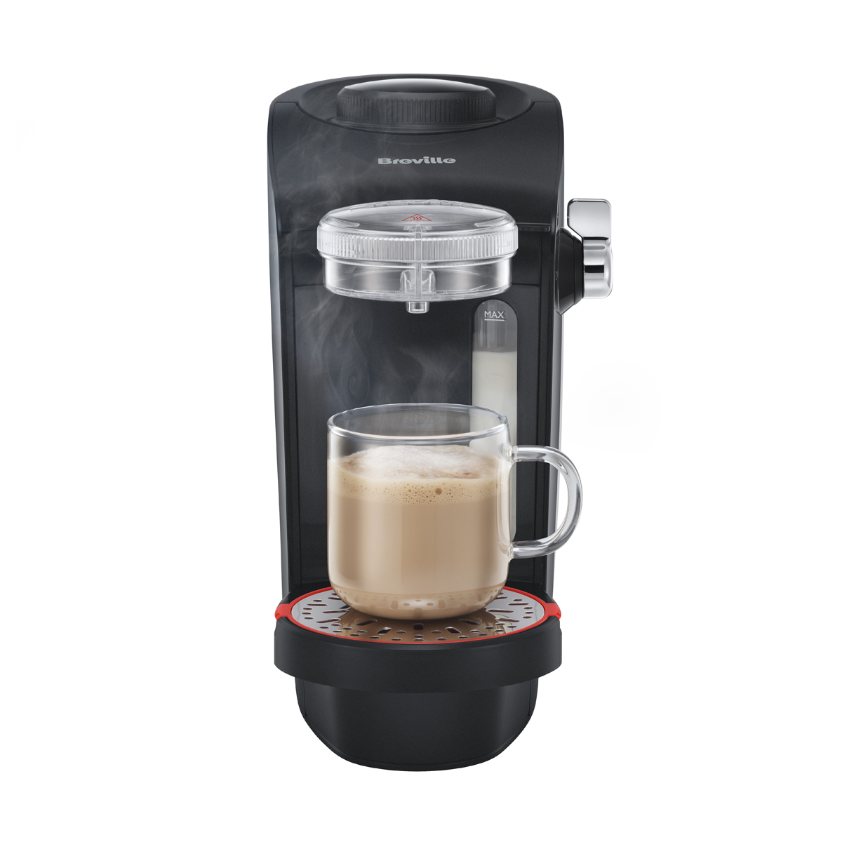 Breville Moments Instant Coffee Machine and Hot Drink Maker