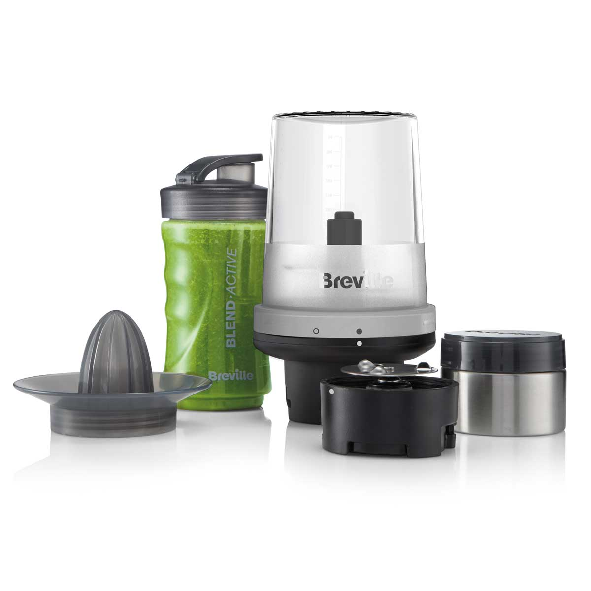 blend active accessory pack - Breville Food Processor