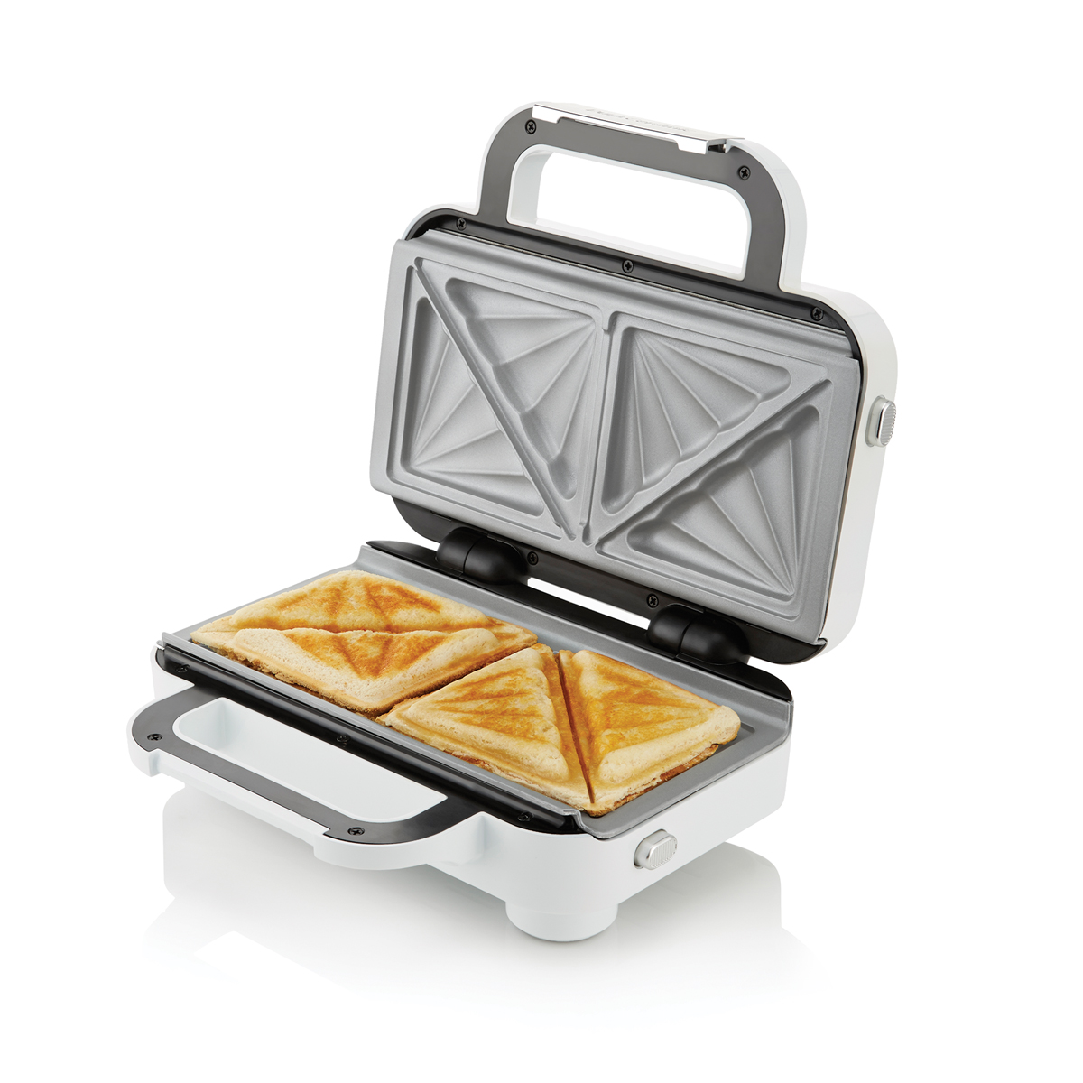 Breville High Gloss DuraCeramic™ Sandwich Toaster