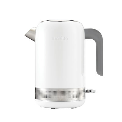 High Gloss 1.7L Jug Kettle, White