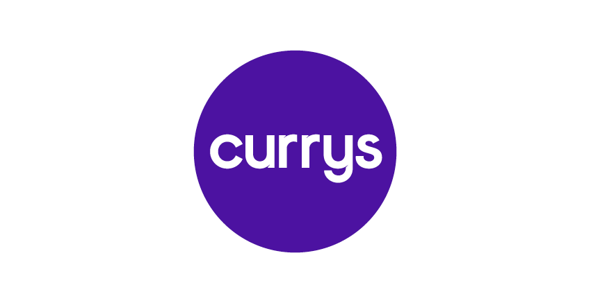 Currys Rebrand