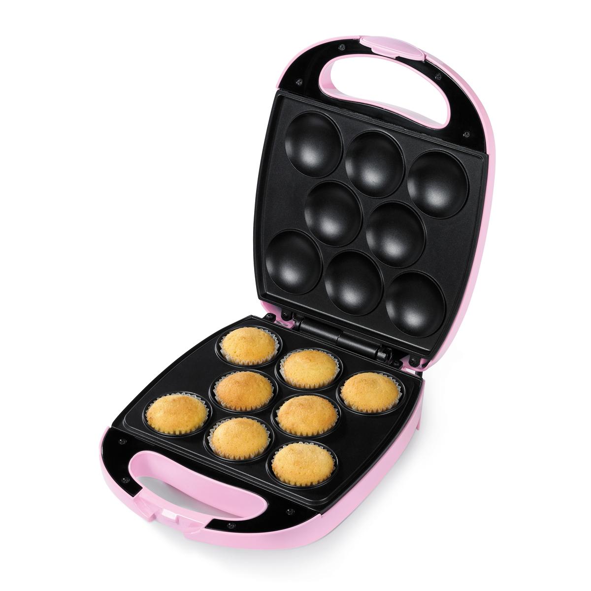 Pink Electric Cupcake Maker Vtp159 Breville